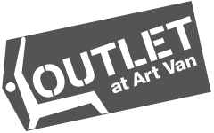 Outlet at Art Van Logo