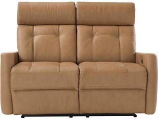 Miraculous Loveseat Recliners Power Reclining Loveseats Art Van Home Bralicious Painted Fabric Chair Ideas Braliciousco