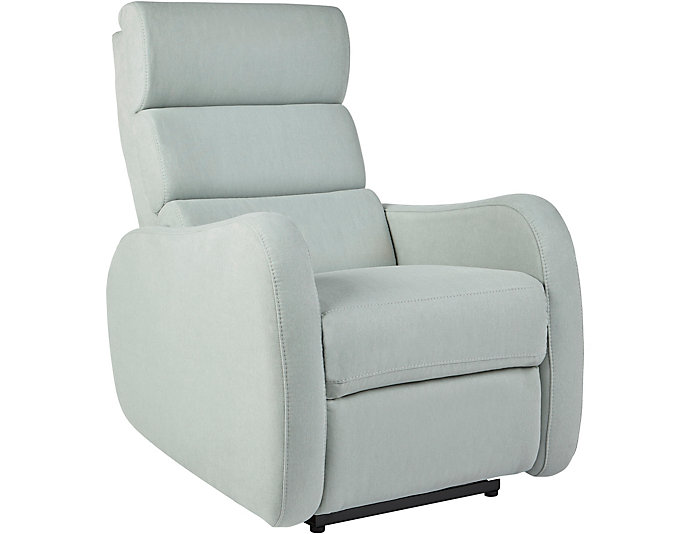 Mono Power Wall Hugger Recliner, , large