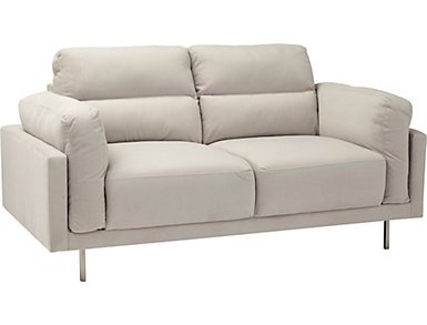 Benson Loveseat, , large