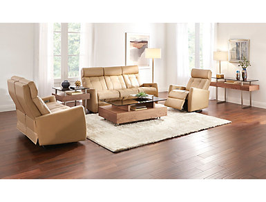 Korver Reclining Collection, , large