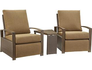 Westbrook 3PC Seating Set, , large