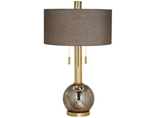 Empress Gold Table Lamp, , large