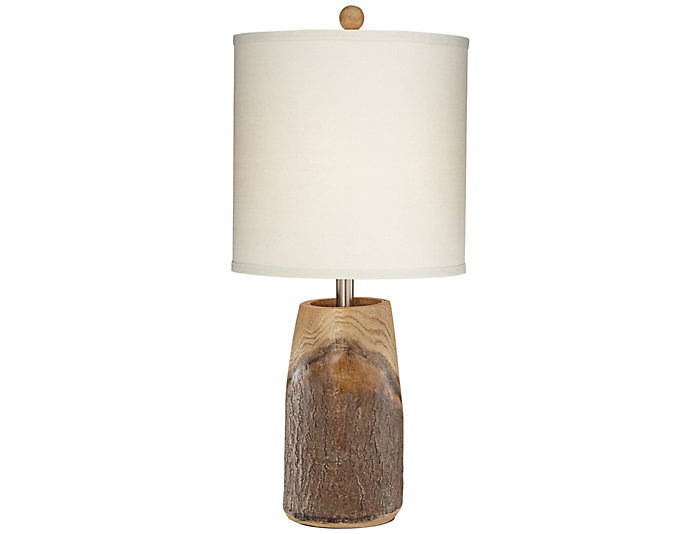 Scarlet Oak Table Lamp, , large