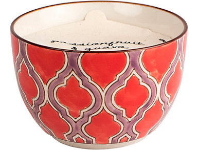 Passionfruit & Guava Lg Candle, , large