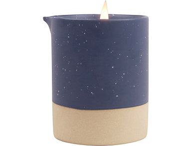 Leather & Cade 10oz Candle, , large