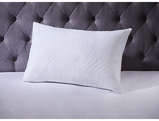 Down Alt Jumbo Pillow, , large