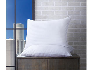 Down Alternative Pillow-Mid, , large