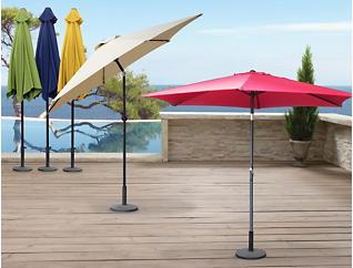 Market Umbrella Collection, , large