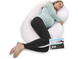 Body Pillow with 2 Covers, , large
