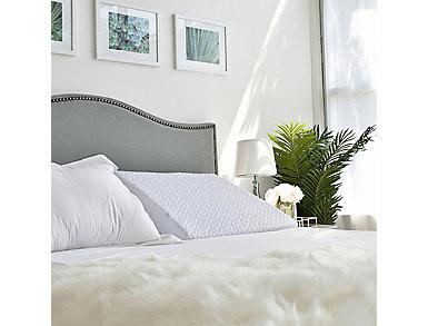 PharMeDoc Memory Foam Wedge Pillow, , large