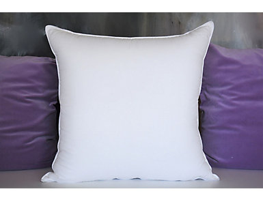 Down Alternative Euro Pillow, , large