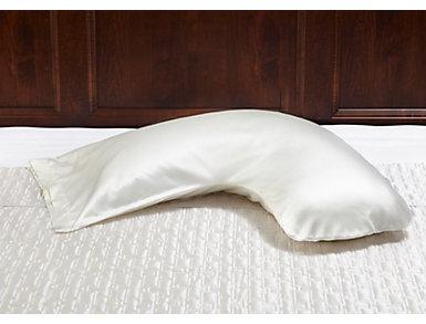 Side Sleeper Pillowcase-Satin, , large