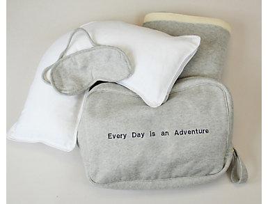 Travel Kit, Adventure, Navy, , large