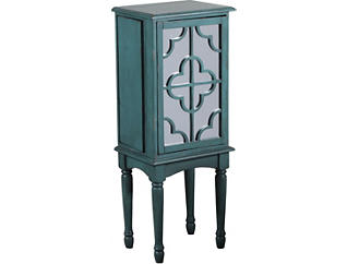 Flanders Jewelry Armoire, , large