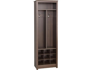 Griffin Brown Entry Storage, , large