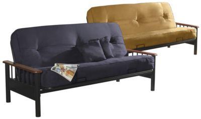 Bismark Futon Collection Daybeds Bedrooms Art Van Furniture