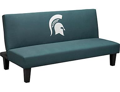 Michigan State Futon