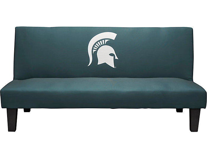 Michigan State Futon Large