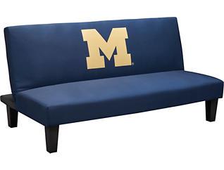 Michigan Univ Futon, , large