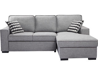 Albany 3 Piece Sectional