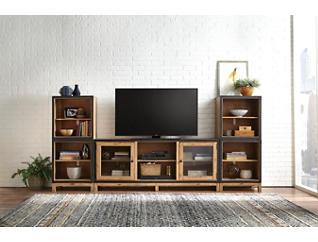 011537bf87cef2 Living Room TV Stands, TV Consoles, & Cabinets | Art Van Home