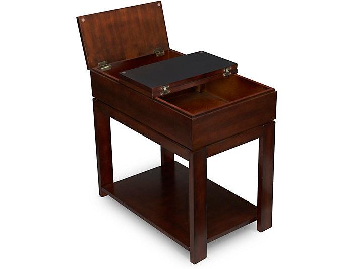 Miramar Chairside Table, , large