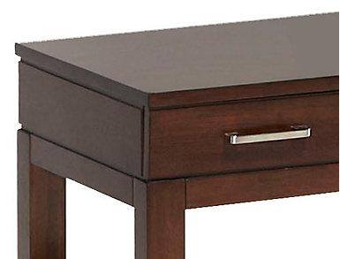 Daytona Brown Sofa Table, , large