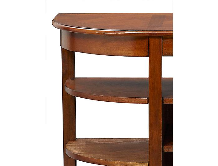 sebring sofa table art van home rh artvan com