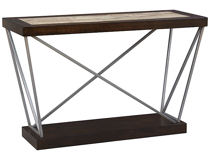 East Bay Sofa Table, , large