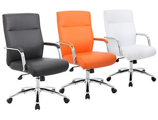Reed Desk Chair Collection, , large