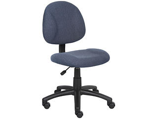 Jude Blue Desk Chair, , large