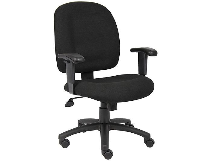 Wynne Arm Desk Chair, , large