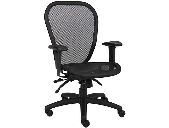 Brett II Desk Chair, , large