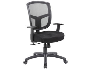 Brice Tilt Desk Chair, , large