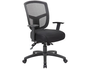 Brice Desk Chair, , large