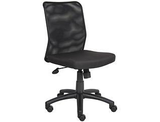 Cody I Armless Desk Chair, , large