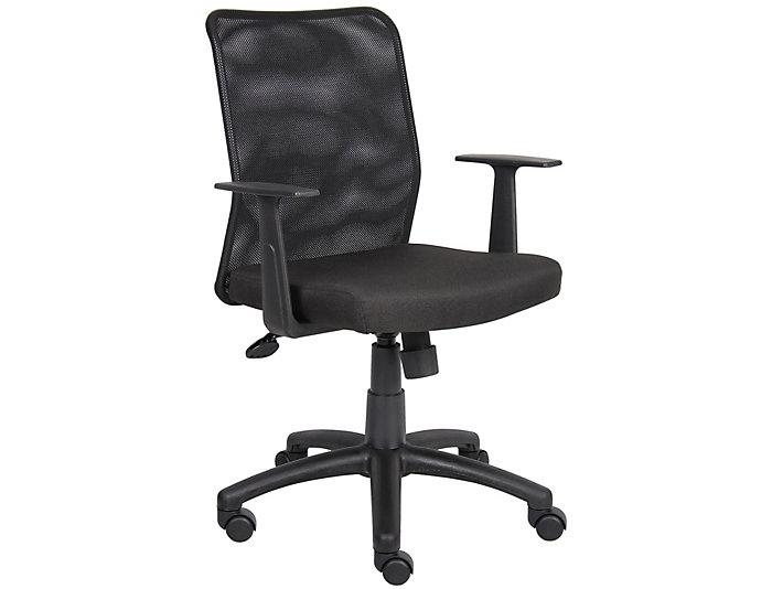 Cody I Arm Desk Chair, , large