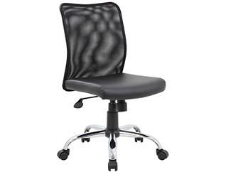 Cody II Armless Desk Chair, , large
