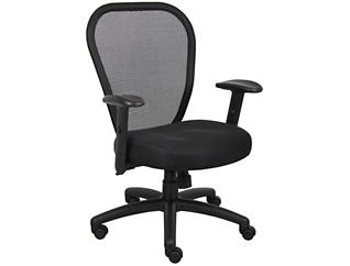 Kendall Desk Chair, , large