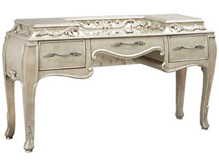 Rhianna 3 Drawer Vanity, , large