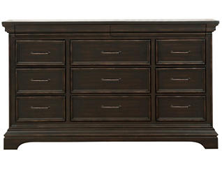 Caldwell 11 Drawer Dresser, , large