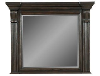 Caldwell Mirror, , large