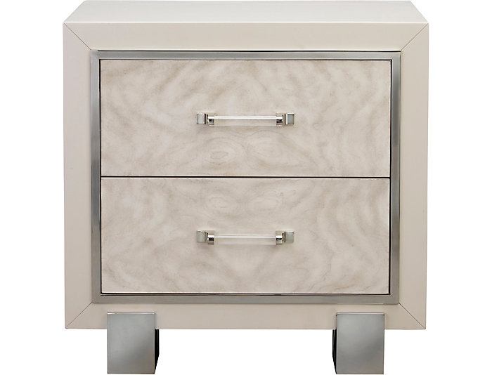 Cydney 2Dr Nightstand, , large