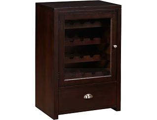 Redmond Wine Cabinet, , large