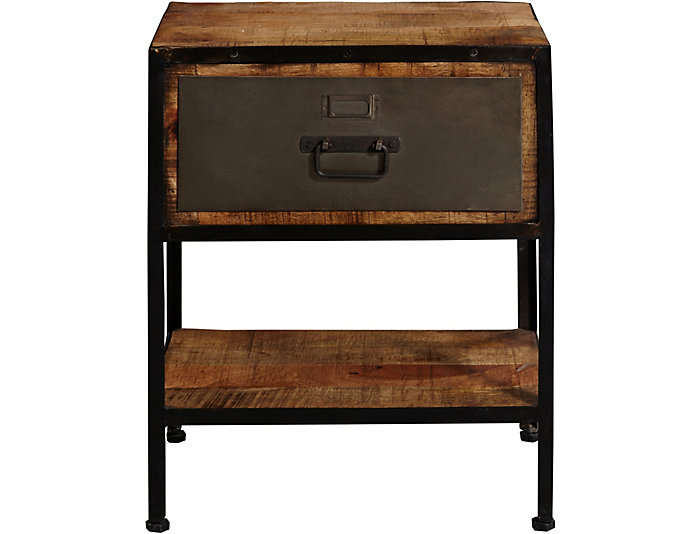 Sutherlin Side Table, , large