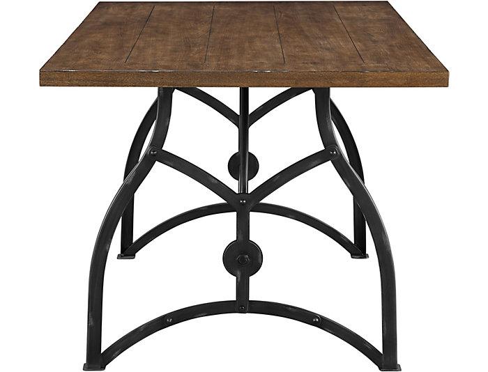 Rosebank Dining Table, , large