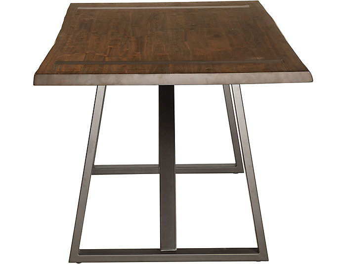 Live Edge Dining Table, , large