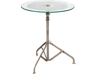 Cymbal Accent Table, , large