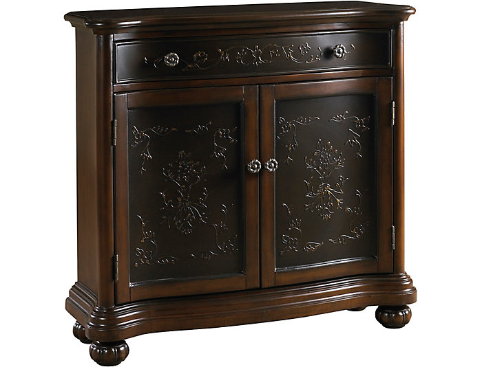 Dundee Hall Chest, , large
